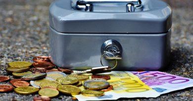 Währungsspekulation mit dem geargischen Lari