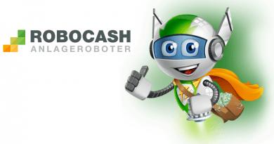 P2P Plattform Robocash