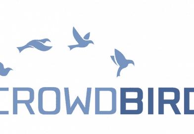 Crowdbird ist gut zu Vögeln!!