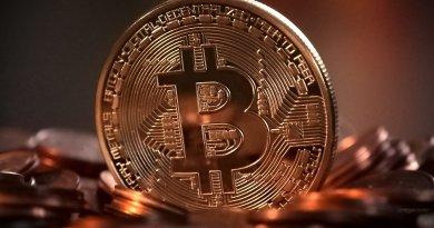 Kryptowährung Mein Kryptotagenuch Bitcoin