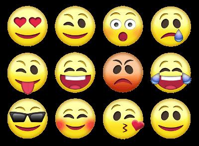 Emoji - süß, nützlich und ab Mai gefährlich