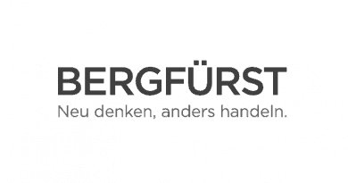 Logo Bergfürst Immobilien Crowdinvesting