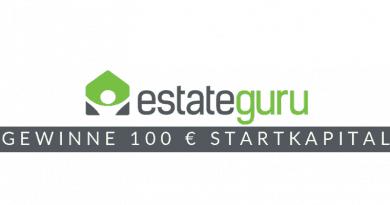 logo gewinnspiel estateguru