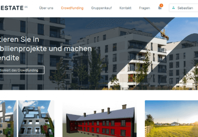 Bulkestate Crowdfunding Crowdinvesting Immobilien