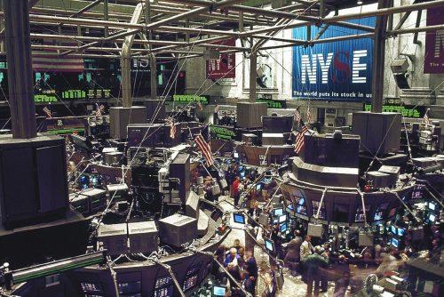 Der DIY Anlager geht an die Börse