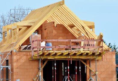 Immobilienfinanzierung Baufinanzierung Haus bauen