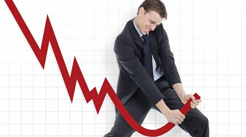 Aktien Crash mein groesster Fehler an der Boerse