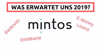 Mintos 2019 was kommt und was können wir erwarten Bankkarte e-money