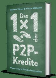 Das 1x1 der P2P-Kredite Buch